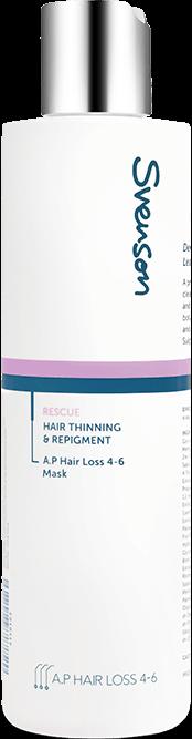 A.P. Hair Loss 4-6 Mask